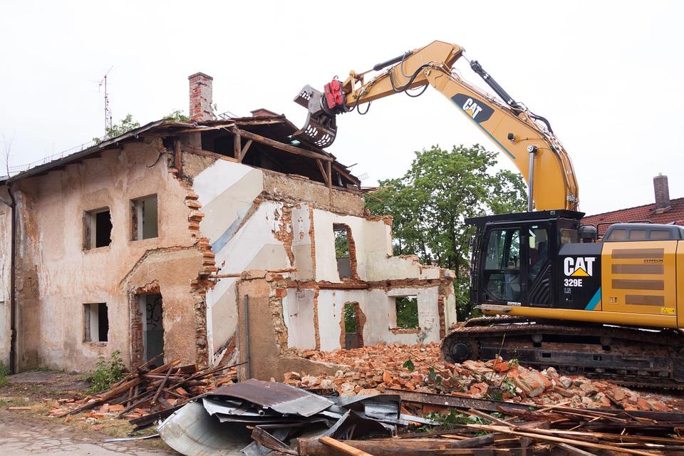 pince de démolition pour vos travaux public à Pont-sur-Vanne et alentours